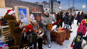 Для удобства жителей и гостей Перми изменен режим работы ярмарок