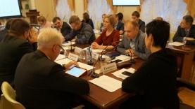 Департамент транспорта администрации Перми подвел итоги пилотного проекта