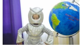 В Перми прошел онлайн-фестиваль детского творчества «Ярмарка возможностей»
